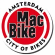 Location vélo Amsterdam Mac Bike